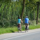 Zomerfietstocht 'Tournée Locale Roesbrugge'