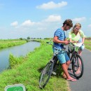 The Westhoek Cycling Network