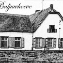 The farm Baljuwhoeve