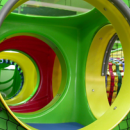 Hopsiepops – Indoor playground