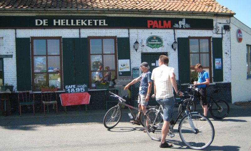 Zomerfietstocht 'Couleur Locale'